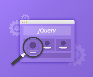 jQuery & JavaScript  : 프론트엔드 UI 개발 실무 워크샵 (31기)<br />